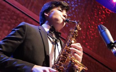 """""""Jugend jazzt"""" 2019 für Jazzorchester erfolgreicher Contest auf hohem Niveau"""
