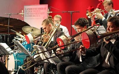 Die Orchestrale