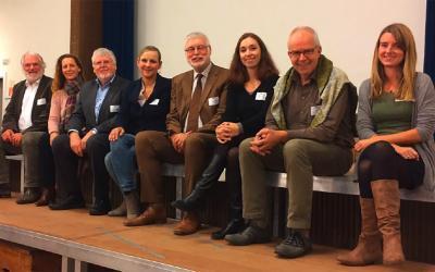 Landesmusikrat Hamburg neu aufgestellt