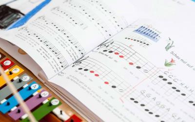 Studie Musikunterricht in der Grundschule veröffentlicht –  23.000 Musiklehrer fehlen in Deutschland