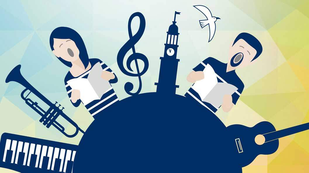 """Musikaktion """"Wir verschaffen uns Gehör"""""""