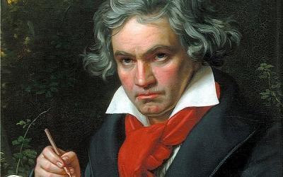 Kammermusikfest! Beethoven