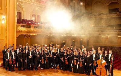 Weihnachtskonzert Symphoniker Hamburg