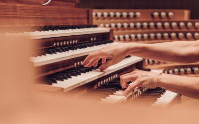 Ausblick aufs Orgeljahr 2021