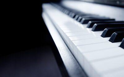 Eine Perspektive für die Musik