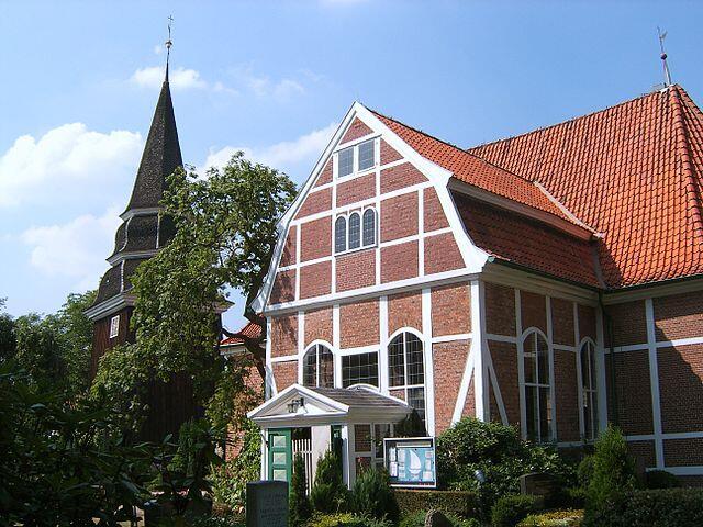 St. Johannis Curslack