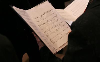 Chöre und Musikvereine müssen coronagemäß proben können