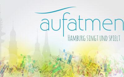 aufatmen – Hamburg singt und spielt!