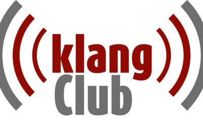"Neue KonzerTreihe ""klangClub"""
